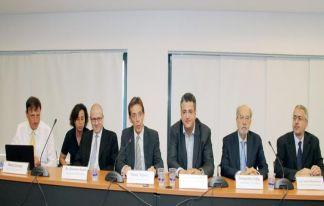 Δελτίο Τύπου Κατατέθηκαν οι δύο πρώτες αιτήσεις για την Θερμοκοιτίδα του CERN στη Θεσσαλονίκη