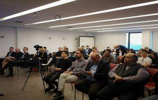 Με επιτυχία ολοκληρώθηκε το συνέδριο με τίτλο Δράσεις ενίσχυσης της καινοτόμου Επιχειρηματικότητας
