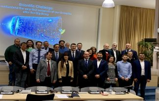 Επιτυχημένη διήμερη επιχειρηματική αποστολή στο CERN