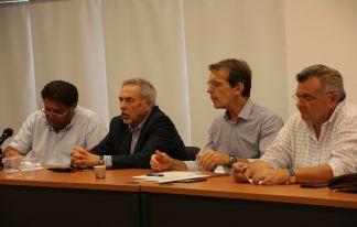 Δύο χρόνια από την ίδρυση του «Technopolis Cluster Ανάπτυξης Λογισμικού»