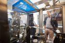 Επίσκεψη Κυριάκου Μητσοτάκη στην Θερμοκοιτιζόμενη εταιρία Nanotypos