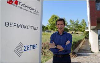 Συνέντευξη Τάσος Τζήκας: Η τεχνολογία μπορεί να γίνει στρατηγική βιομηχανία για την Ελλάδα