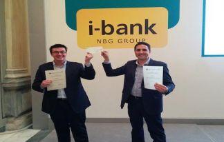 Η Goodvidio είναι ο μεγάλος νικητής του διαγωνισμού «i-bank Καινοτομία & Τεχνολογία»