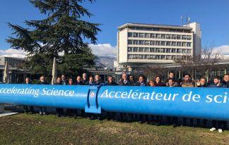 Περιφέρεια Κεντρικής Μακεδονίας & Τεχνόπολη Θεσσαλονίκης για δεύτερη χρονιά οργανώνουν επιχειρηματική αποστολή στο CERN