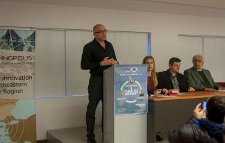 Μπορεί η Θεσσαλονίκη να καταστεί πόλος έλξης και ανάπτυξης νεοφυών επιχειρήσεων